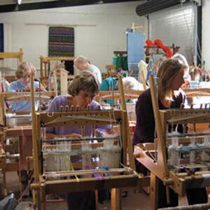 Inkle Weaving - 3 Days - Devon Weavers Workshop